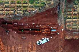 Update Corona 13 April: Kematian Tambah 126 Kasus,…