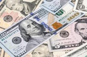 Aksi Lincah Emiten Bank BUMN Jaring Dana Global