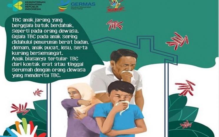 Pasien yang terinfeksi TBC bisa melakukan puasa dengan mengatur jam minum obat.JIBI - Bisnis/Nancy Junita