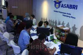 Asabri Lego 113,26 Juta Saham Bank Neo Commerce (BBYB).…