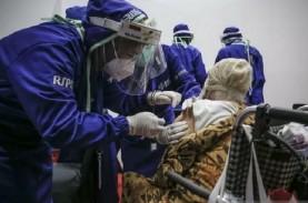 Kemenkes Usul Vaksinasi Covid-19 Malam Hari selama…