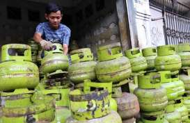 Skema Pemberian Subsidi Elpiji dan Minyak Tanah Akan Diubah