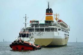 IPCM Kian Serius di Pelabuhan Patimban