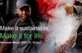 Schneider Luncurkan Teknologi Masa Depan di Hannover Messe 2021
