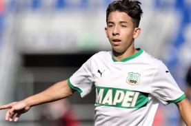 Sassuolo Permanenkan Maxime Lopex dari Marseille