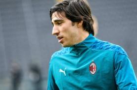 Milan Picu Opsi Permanenkan Sandro Tonali dari Brescia