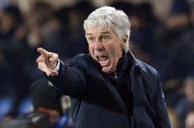 Memaki Tim Anti-Doping, Pelatih Sassuolo Terancam…
