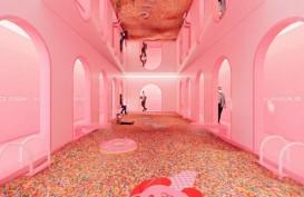 Museum of Ice Cream Singapura Dibuka Agustus Tahun Ini