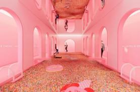 Museum of Ice Cream Singapura Dibuka Agustus Tahun…