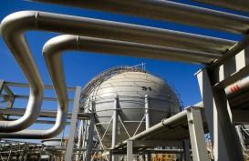 PROYEK PIPA GAS CIREBON-SEMARANG : Rekind Siap Turun Tangan