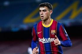 Pedri Bersinar di La Liga, Barcelona Hadiahi Kontrak…