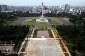 Jakarta Kota Termahal Ke-20 di Dunia, Ini Reaksi Wagub…