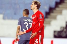 Chelsea & PSG Lolos ke Semifinal Liga Champions, Munchen…