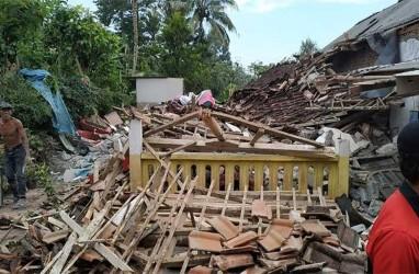 Kementerian PUPR Sediakan Sarana dan Prasarana Terdampak Gempa di Jatim