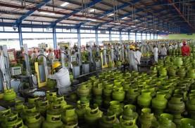 Ramadan dan Idulfitri, Konsumsi Gasoline di Jatimbalinus…