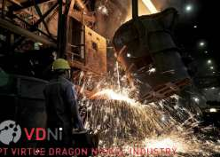 Stimulus Infrastruktur AS Dapat Jadi Katalis Positif Untuk Nikel