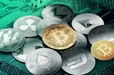 Mengenal Binance Coin, Pesaing Bitcoin yang Meroket 53 Persen dalam 7 Hari