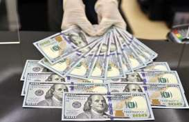 Terseret Lonjakan Inflasi, Dolar Tergelincir ke Level Terendah Tiga Minggu