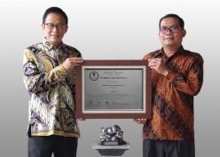 Kurang dari 10 Menit, Saham Nusa Palapa (NPGF) Langsung Kena ARA