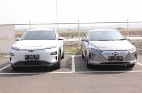 Hyundai-Uber Kerja Sama Tekan Emisi Karbon di Eropa