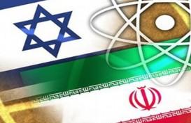 Setelah Diserang Israel, Iran Melakukan Pemurnian Uranium Hingga 60 Persen