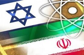 Setelah Diserang Israel, Iran Melakukan Pemurnian…