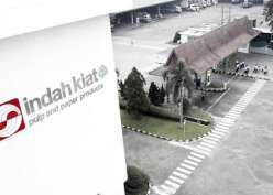 Indeks Bisnis-27 Berbalik Menguat, Dipimpin Saham INKP