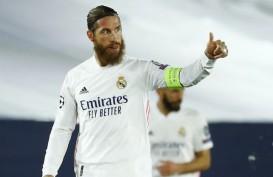 Prediksi Liverpool Vs Madrid: Positif Covid-19, Ramos Kembali Absen