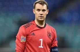 Munchen Gagal Pertahankan Trofi Liga Champions, Neuer…
