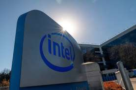 Intel Mau Bantu Pasok Cip Semikonduktor ke Pabrik…