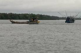 Jangan Berlayar! Cuaca Ekstrem Bibit Siklon Tropis…