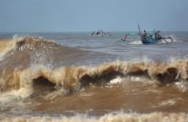 Badai Siklon Tropis, Ini Daftar Perairan yang Harus Dihindari