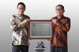 Tercatat di Bursa Hari Ini, Ini Profil Nusa Palapa…