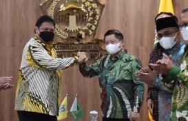 Pimpinan PPP & PKS Bertemu Sore Ini, Dua Kekuatan Islam Bakal Bersatu?