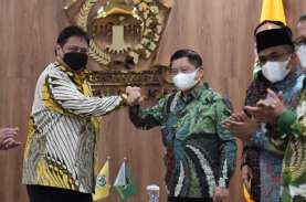 Pimpinan PPP & PKS Bertemu Sore Ini, Dua Kekuatan…