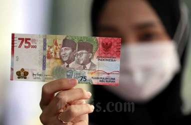 BI Ajak UPK Rp75.000 Digunakan untuk THR dan Angpao di Idulfitri Tahun Ini