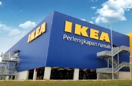 Ikea Hadirkan Tiga Inspirasi Desain Ruangan bagi Warga Bandung