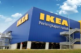 Ikea Hadirkan Tiga Inspirasi Desain Ruangan bagi Warga…