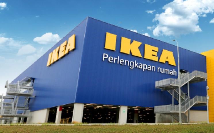 Ikea Parahiyangan.  - Ikea