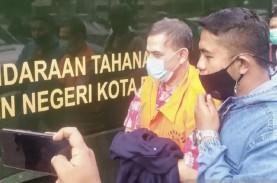 Terungkap, Wali Kota Cimahi Nonaktif Minta Jatah Rp3,2…