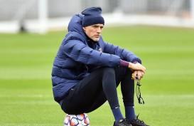 Semifinal Piala FA, Chelsea Vs City: Kovacic Absen, Tuchel Siapkan Kante?