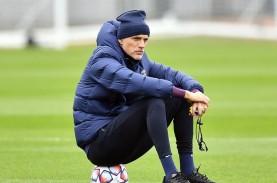 Semifinal Piala FA, Chelsea Vs City: Kovacic Absen,…