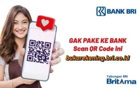 Cara Buka Rekening BRI Online, Tak Perlu ke Kantor Cabang!