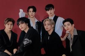 Boy Group ASTRO Capai Rekor Penjualan Album Terbanyak…