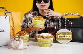 Mencicipi Lezatnya Menu Makanan Sultan dari Ayam Koplo by Hangry