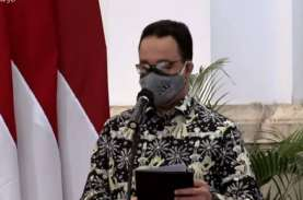 Jabatan Berakhir 2022, Gubernur Anies Fokus Pulihkan…