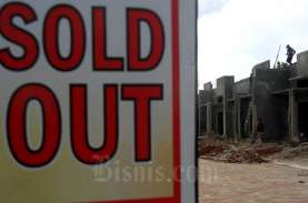 Minta Bank Percepat Penyaluran FLPP, Kementerian PUPR:…
