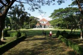 Dibutuhkan Rp45 Miliar untuk Revitalisasi Taman Pataraksa…