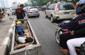 Duh! Tingkat Kemiskinan di 15 Kabupaten di Jateng Masih Tinggi