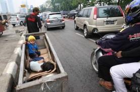 Duh! Tingkat Kemiskinan di 15 Kabupaten di Jateng…